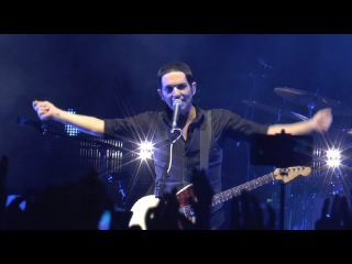 Placebo - Too Many Friends (Live in St.Petersburg, 24.10.2016)