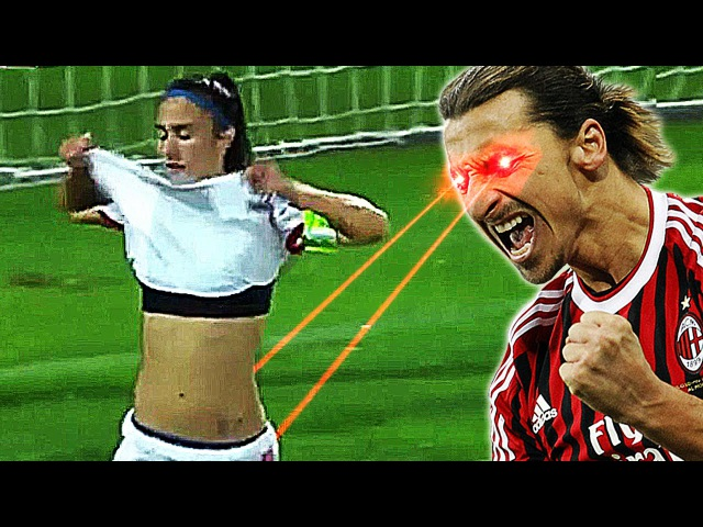 BEST SOCCER FOOTBALL VINES - GOALS, FAILS, SKILLS (part.26)