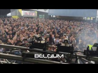 People from different countries sing song WARNING by DJ GUV!