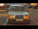 BROBAZ W124
