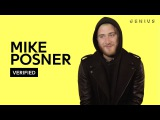 Mike Posner I Took A Pill In Ibiza Official Lyrics &amp Meaning  Verified