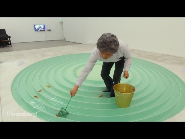 The Meditative, Witty Art of Koreas Ahn Kyuchul | Brilliant Ideas Ep. 25