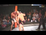 TJ Dillashaw vs. Renan Barao 2