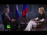 Владимир Путин о «русских хакерах», Трампе и вмешательстве в выборы США - интервью телеканалу NBC (05.06.2017)