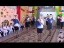 Праздник 9 мая 2017г. Танец Синий платочек Коллектив МКДОУ №2