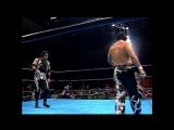 ECW On TNN 12.11.1999 HD