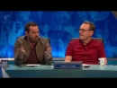 8 Out of 10 Cats Does Countdown 10x11 - Joe Wilkinson, Gabby Logan, Danny Dyer, David O'Doherty