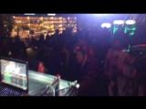 Lowriderz ft. Mc Smoky D @ Timeofinght6 Moscow, Babylon Gardens
