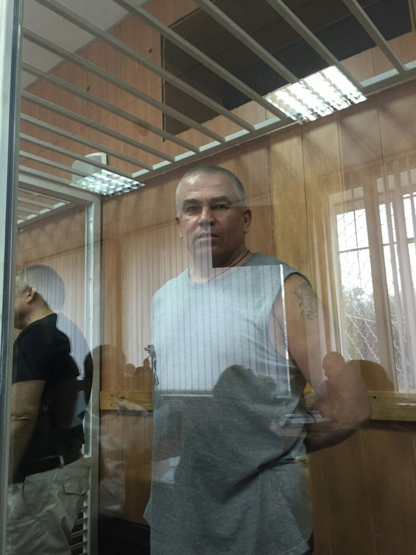 Адвокат  одесского «террориста»: мой клиент объявил голодовку в знак протеста против правового беспредела