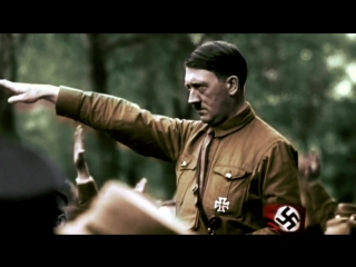 Rammstein mit Adolf Hitler - Ich Will Sieg Heil
