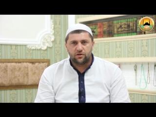 Иса хаджи Гамзатов - папочка