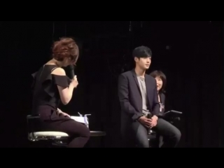 [2017.06.06] nicovideo Live ~ KHJ interview 風車<re:wind> 1