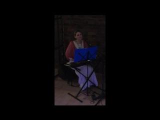 Marielle lindar & gammaruis - torna a surriento