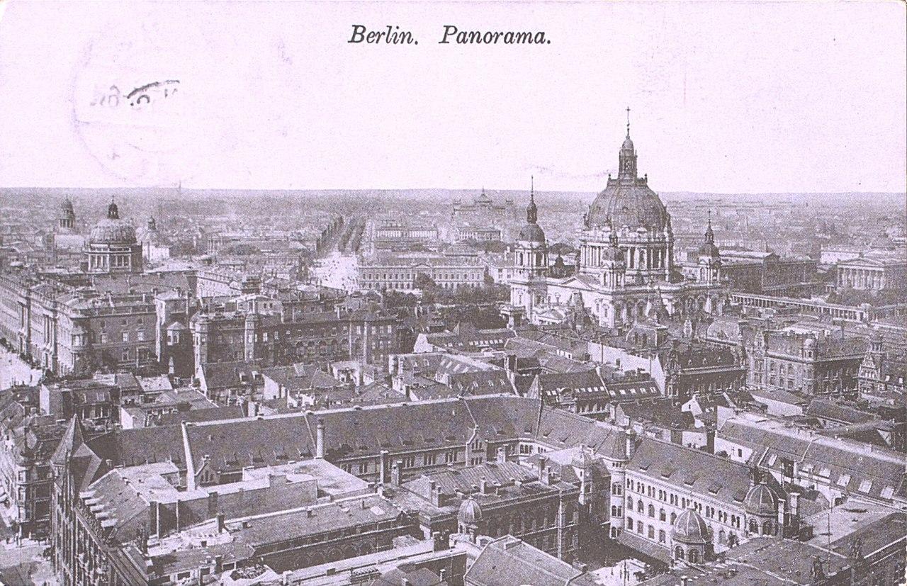 Богиня открытка, довоенный берлин на открытках