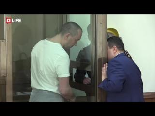 Суд проверяет, законно ли арестовали Шпакова за избиение сотрудников полиции и Росгвардии