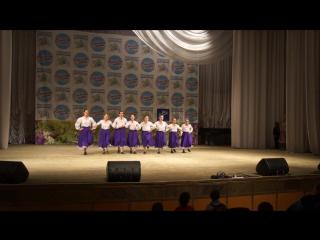 Жар-птица- Девичий казачий танец