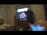 Злой Дед и Голосовое Управление Телевизором