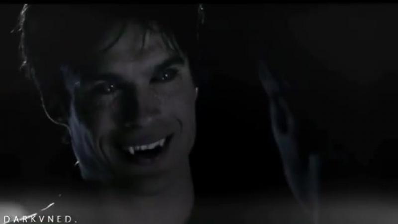Дневники Вампира/The Vampire Diaries Vine