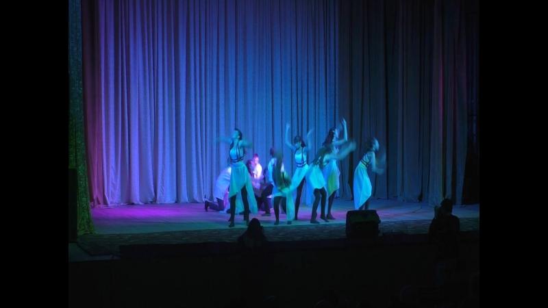 Танец Биение сердца