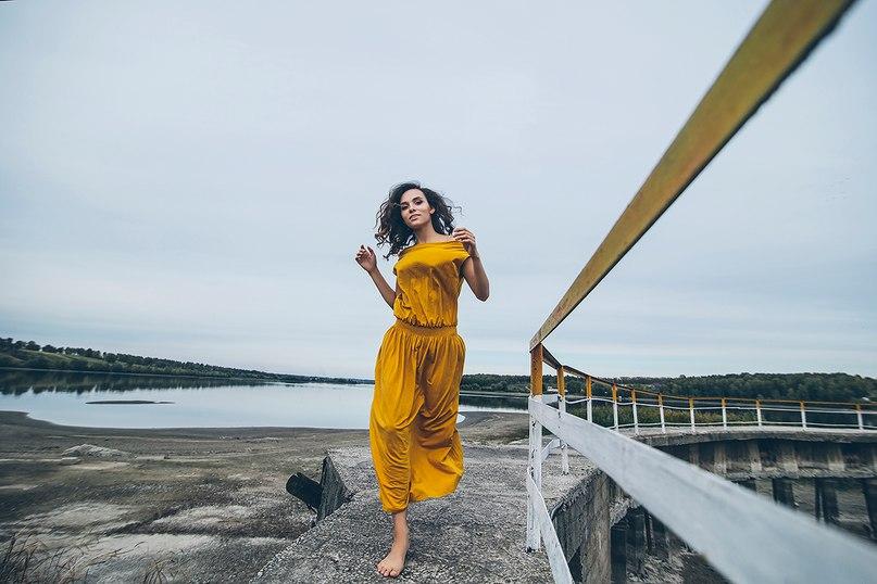 Дарья Волкова |