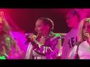 The X Factor Australia / Semi-Final: BEATZ Sing Walk This Way By Run DMC