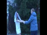Крсивейший свадебный ролик для волшебных Лены и Саши