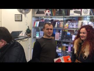 Mactime.pro - магазин Apple в Крыму Симферополь — Live