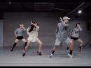 · Dance · 170420 · Junsun Yoo Choreography ft. YooA of OH MY GIRL - Keeping Your Head Up by Birdy (Don Diablo Remix) ·