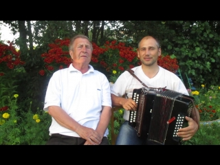 Дмитрий Сухарев и Геннадий Микшин. Песня