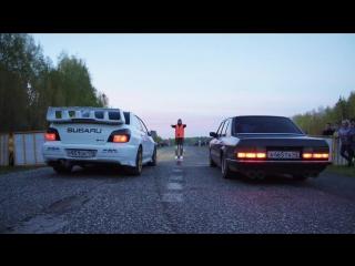 Открытие сезона Drag Racing Kirov 03.06.17 г. Киров