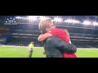 Jurgen Klopp - The man who created the family ★ Liverpool★ HD