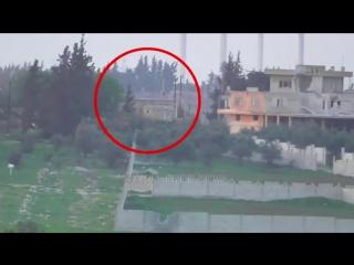 Охота на «Аль Каиду» «Cпецназ из СССР» расстреливает боевиков как в тире