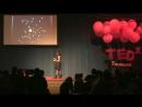 Le blob, une intelligence sans cervelle Fiction ou réalité Audrey Dussutour at TEDxToulouse HD, 1280x720p