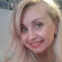 Анкета Наташа Трифонова