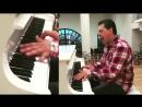 A.L.Webber - рок-опера Иисус Христос - Суперзвезда - Ария Иуды (cover by Михаил Озеров),шикарный голос,отлично спел,поёмвсети