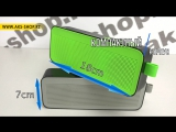 Bluetooth колонка SLC-008 (BT,Aux,USB,TF,FM)