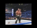 Wrestling Online: 2004.03.16 SmackDown - WWE Undisputed Title Match