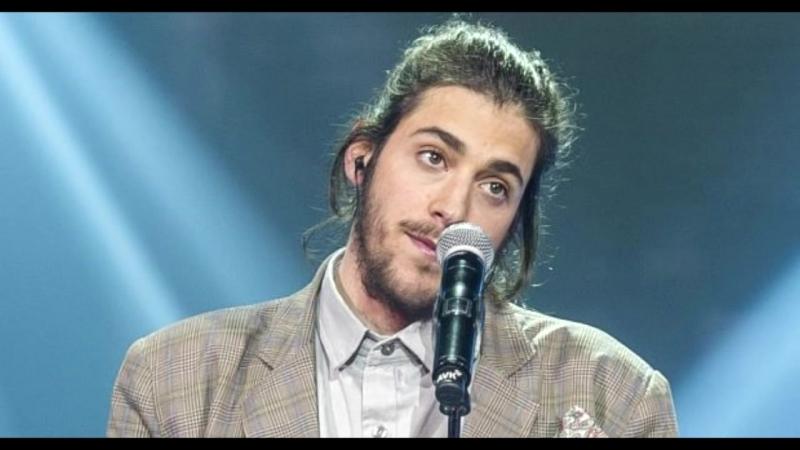 Salvador Sobral-Amar Pelos Dois-(lyrics english translation) {Eurovision Portugal 2017}