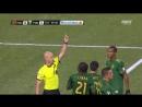 11-м удар в матче Портланд Тимберс - Динамо Хьюстон