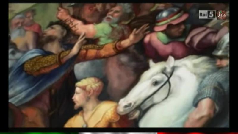 L'ARTeV - Raffaello e Michelangelo (nei musei vaticani) - Ultima Puntata