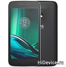 Motorola Moto G4 Play - Dual SIM - XT1602