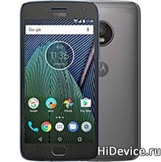Motorola Moto G5 Plus - Dual SIM