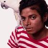 Michael Jackson // FUN HOUSE