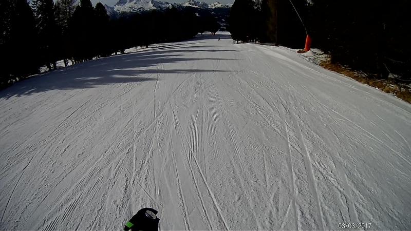 Моэна. Alpe Lusia.