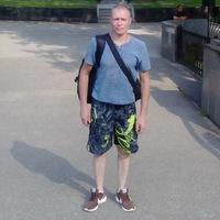 Анкета Виктор Профотаев