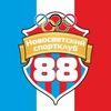 НСК-88 | Детский футбол в Крыму