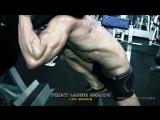 Грег Плитт - Упражнение для ног  №8
