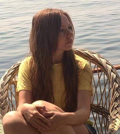Ольга Сипачева