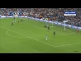 Ман Сити 1:0 Боруссия М. Гол Агуэро