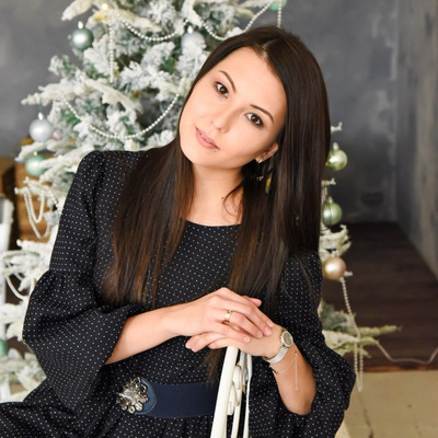 Ольга Шевченко